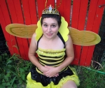 Plan Bee by Susan Brackney, Queen Bee, © Copyright 2009